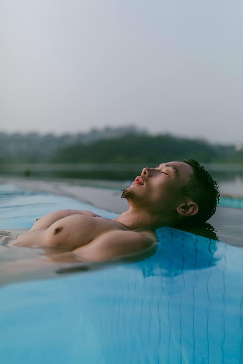 大胸筋、雄っぱい画像スレ [無断転載禁止]©bbspink.comYouTube動画>1本 ->画像>96枚