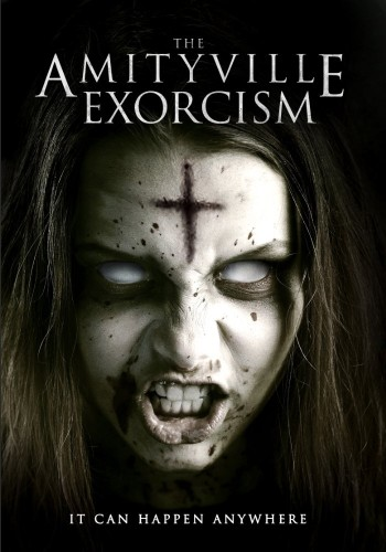 Amityville Exorcism (2017) WEB-DL XviD MP3-FGT