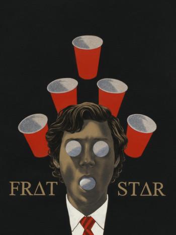 Frat Star (2017) HDRip XviD AC3-EVO