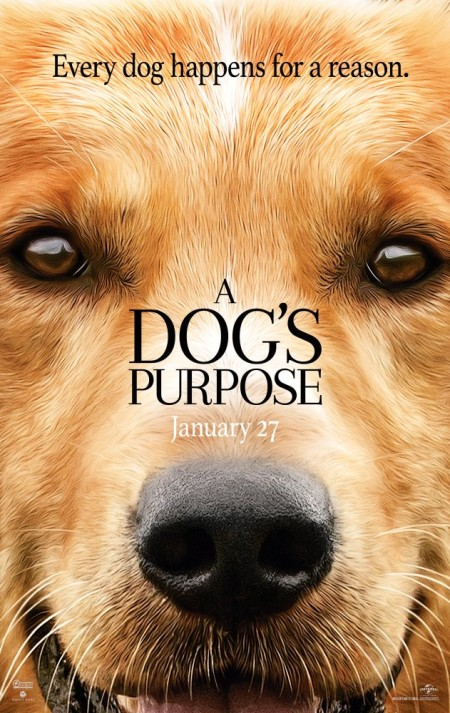A Dogs Purpose 2017 HDCAM XviD MrGrey