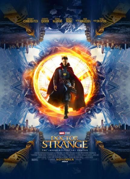 Doctor Strange (2016) BRRip x264 1080p-NPW