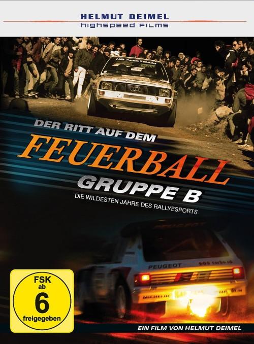 Gruppe B Der Ritt Auf Dem Feuerball 2016 480p X264-msd
