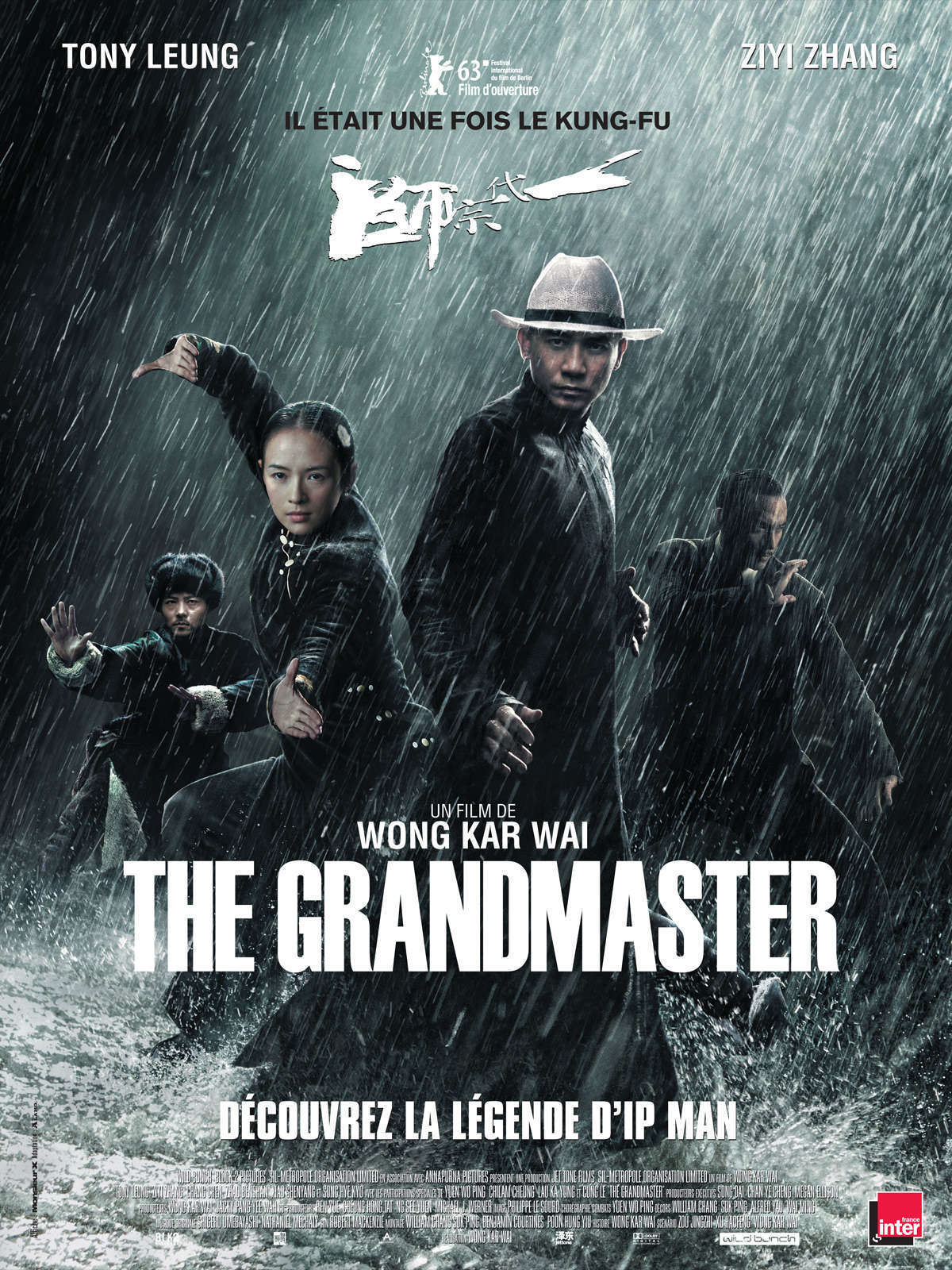 [電影好片]The.Grandmaster