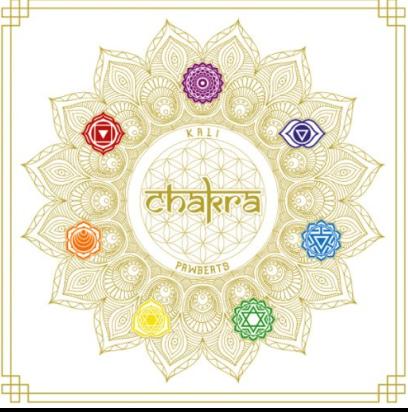 Kali & Pawbeats - Chakra (2017)