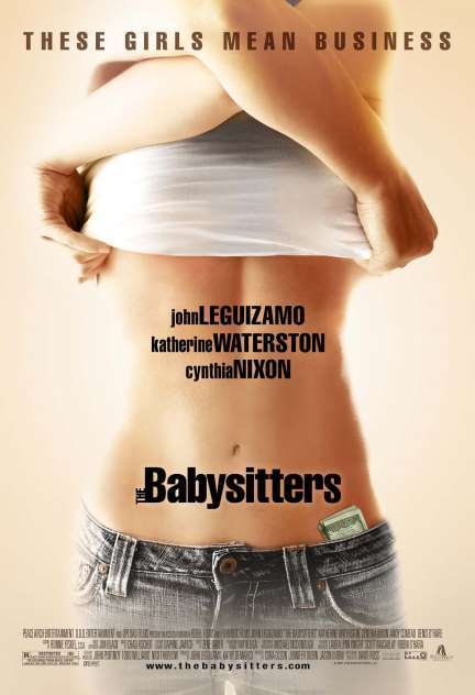 The Babysitters 2007  BRRip 800MB  MkvCage