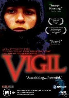 Vigil 1984  New Zealand psychological thriller