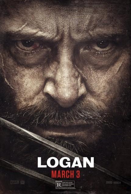 Logan (2017) DVDRip XviD AC3-EVO