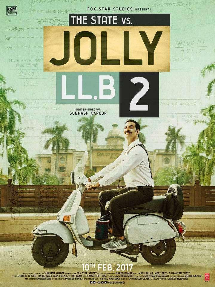 Jolly LLB 2 2017 Hindi   BRRiP  1 3GB  ShAaNiG