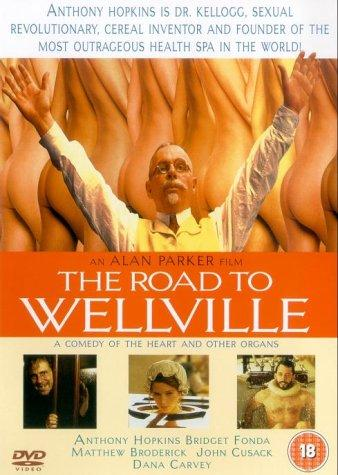 The Road to Wellville 1994  BluRay H264 AAC