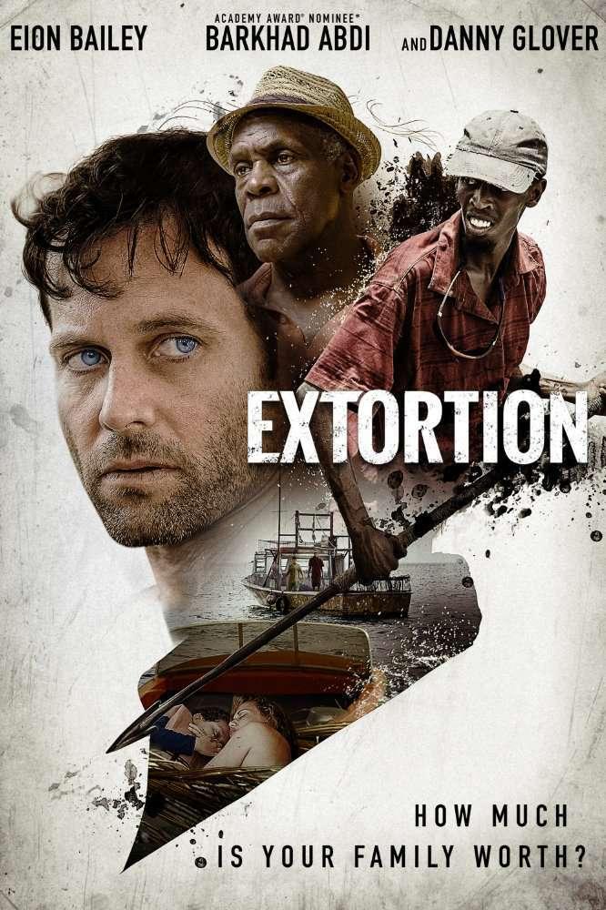 Extortion 2017 BDRip XviD AC3EVO