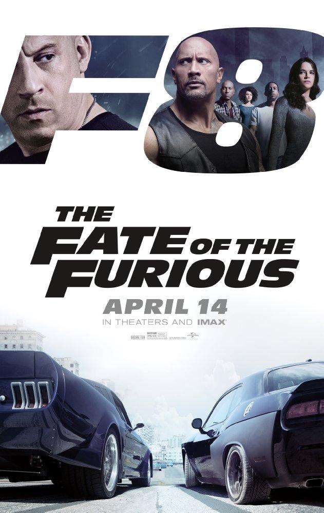 The Fate of the Furious 2017  BRRiP DD5 1 x264LEGi0N