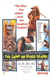 The Camp on Blood Island 1958 DVDRip XViD