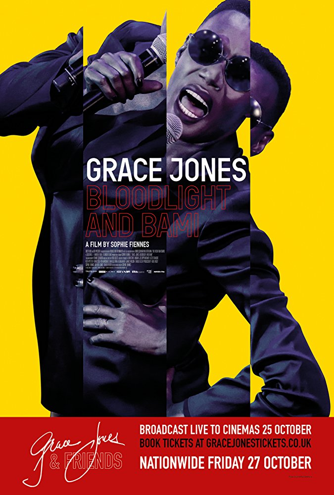 Grace Jones Bloodlight and Bami 2017 BRRip XviD MP3-XVID
