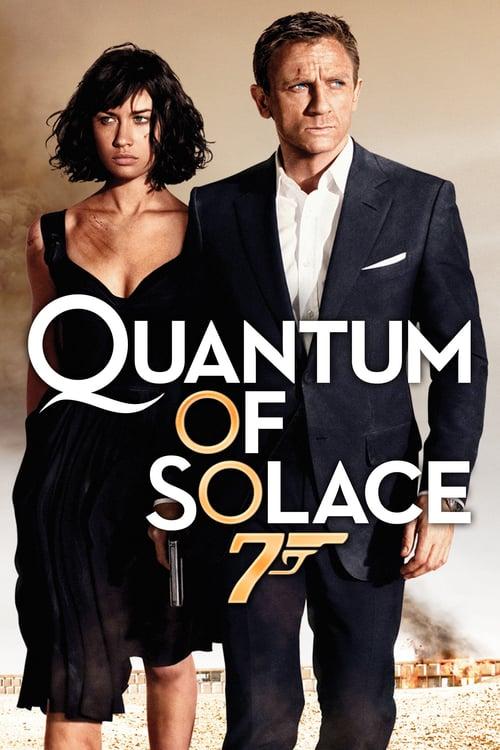 Quantum Of Solace 2008 PAL DVDR-ufcfan1
