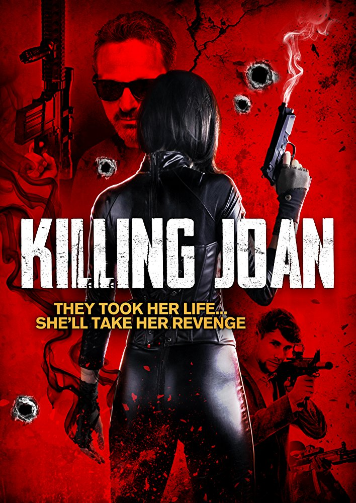 Killing Joan 2018 WEB-DL x264-FGT