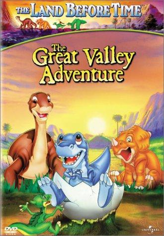 The Land Before Time II The Great Valley Adventure 1994 1080p AMZN WEBRip DDP2 0 x265-SiGMA