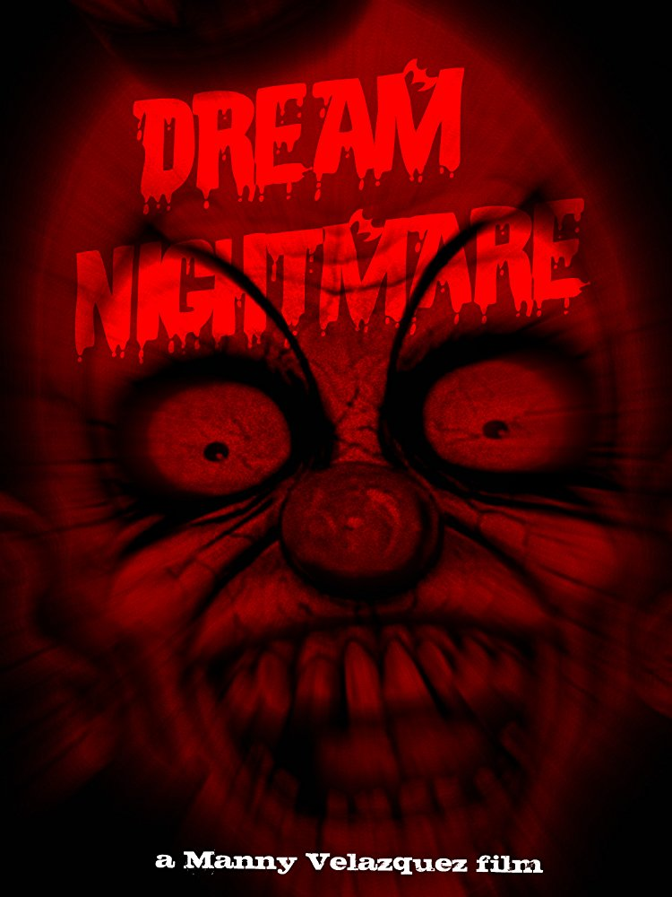 Dream Nightmare (2016) WEBRip X264 - SHADOW