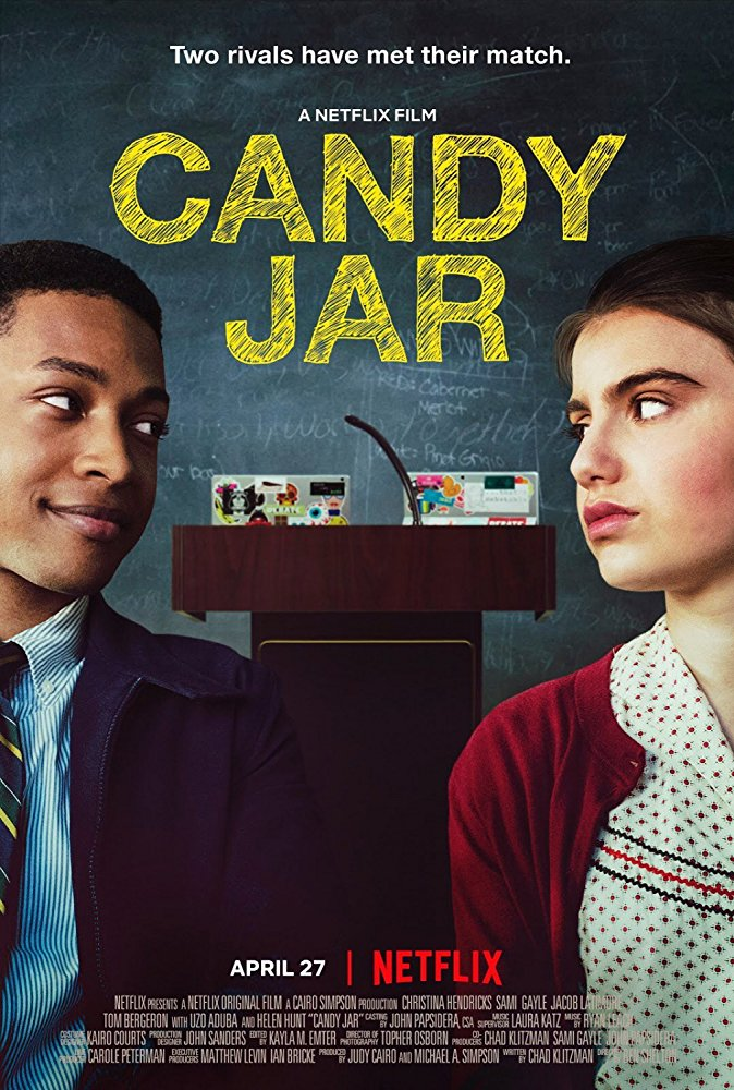 Candy Jar (2018) 720p HDRiP x264 AC3-RiPRG