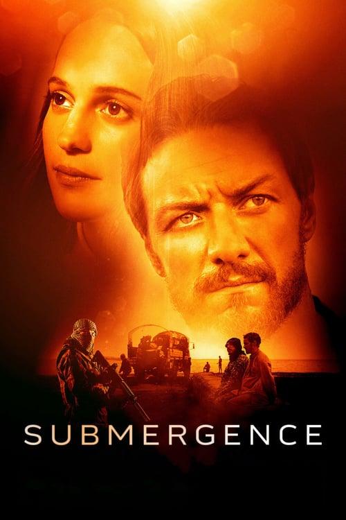 Submergence 2017 1080p BluRay REMUX AVC DTS-HD MA 5 1-EPSiLON