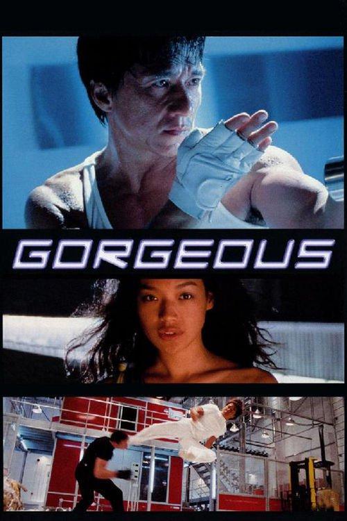 Gorgeous 1999 1080p AUS Blu-ray AVC TrueHD 5 1-CultFilms