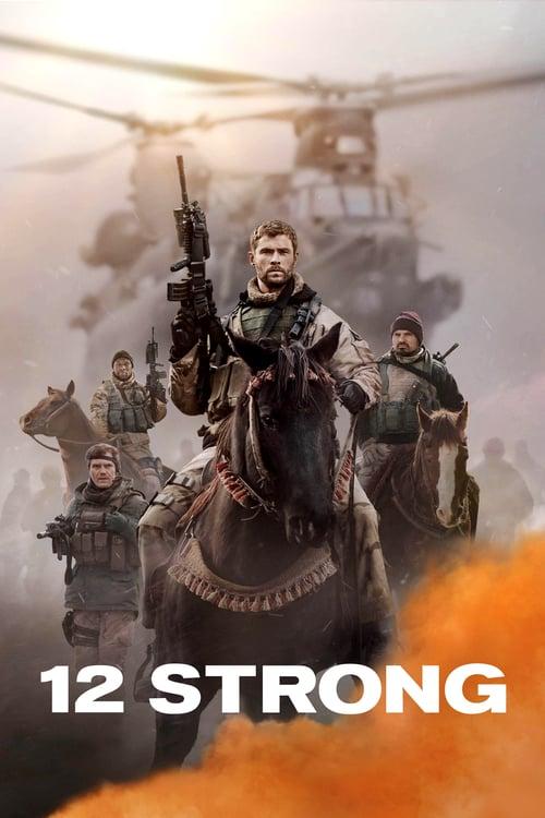 12 Strong 2018 1080p BluRay REMUX AVC DTS-HD MA 5 1-EPSiLON
