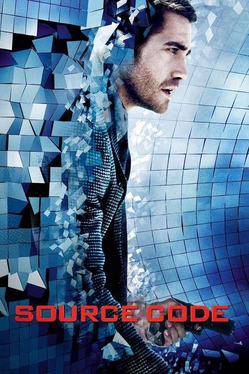 Source Code 2011 2160p UHD Blu-ray Remux HEVC TrueHD 7 1-LoRD