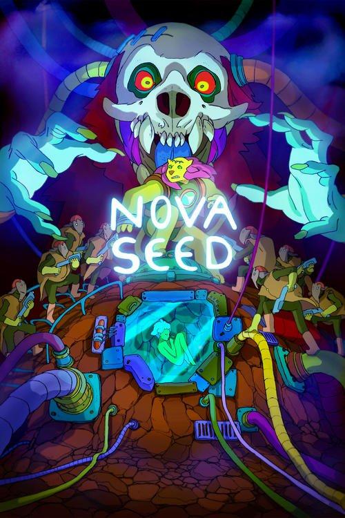 Nova Seed 2016 1080p WEB-DL DD5 1 H264-FGT