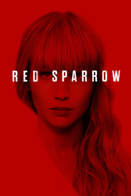Red Sparrow 2018 720p BluRay DTS x264-iFT