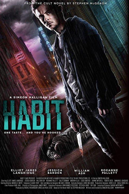 Habit 2017 HDRip XviD AC3-EVO