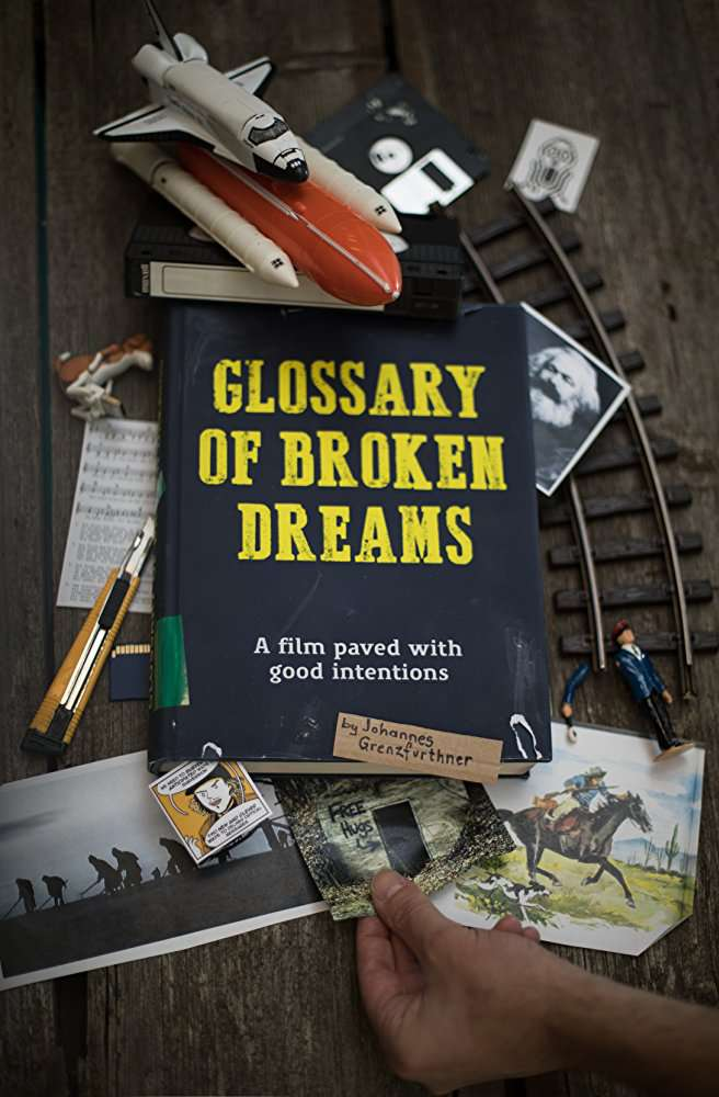 Glossary of Broken Dreams 2018 DOCU 1080p WEBRip AAC2 0 x264-NOGRP