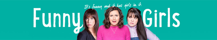 Funny Girls NZ S03E01 720p HDTV x264-FiHTV