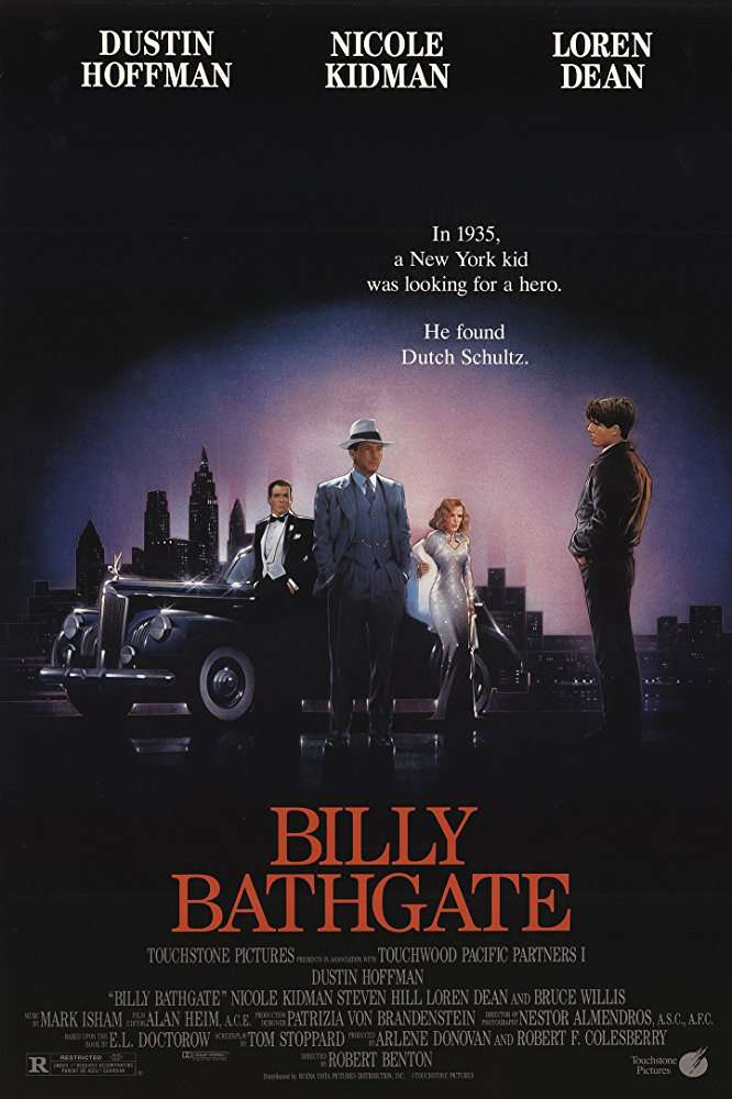 Billy Bathgate 1991 BRRip XviD MP3-XVID