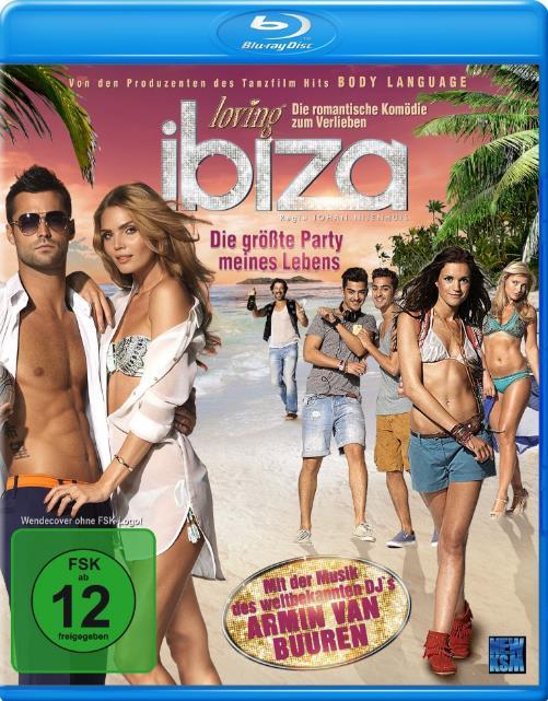 Ibiza (2018) 720p WEBRip x264 700MB MSubs-DLW