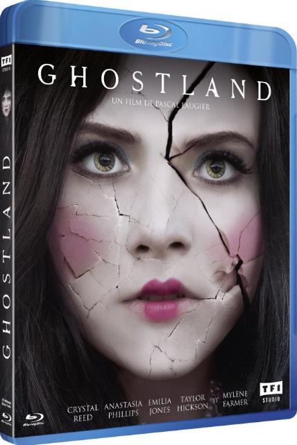 Ghostland (2018) BRRip x264 AAC-SSN
