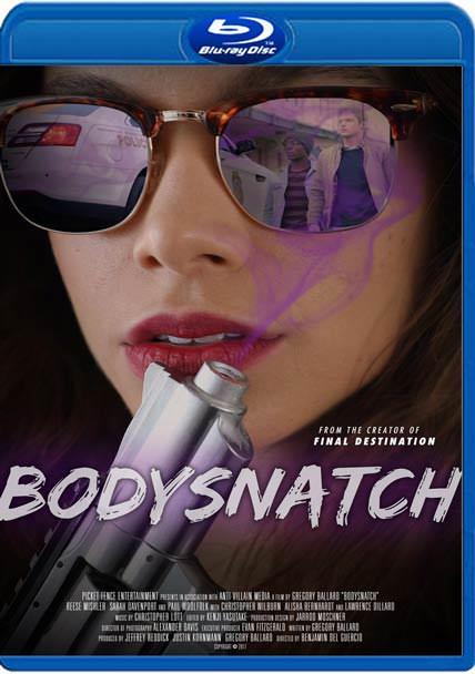 Bodysnatch (2018) BDRip XviD AC3-EVO