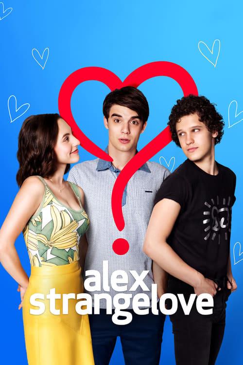 Alex Strangelove 2018 1080p WEBRip x264-FLAME