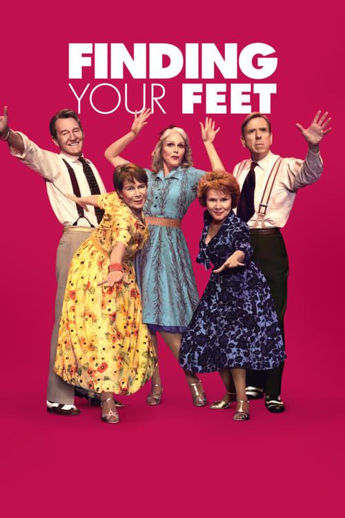 Finding Your Feet 2017 720p WEB-DL DD5 1 H264-CM