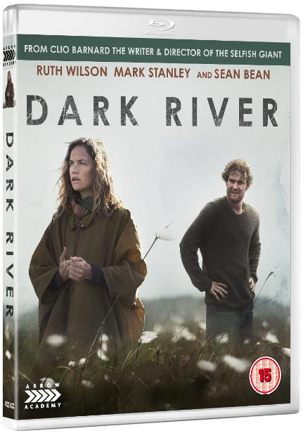 Dark River (2018) BRRip AC3 X264-CMRG