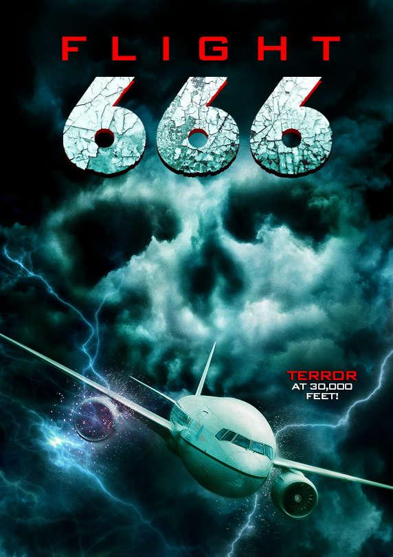 Flight 666 (2018) 1080p WEB-DL DD 5.1 x264 MW