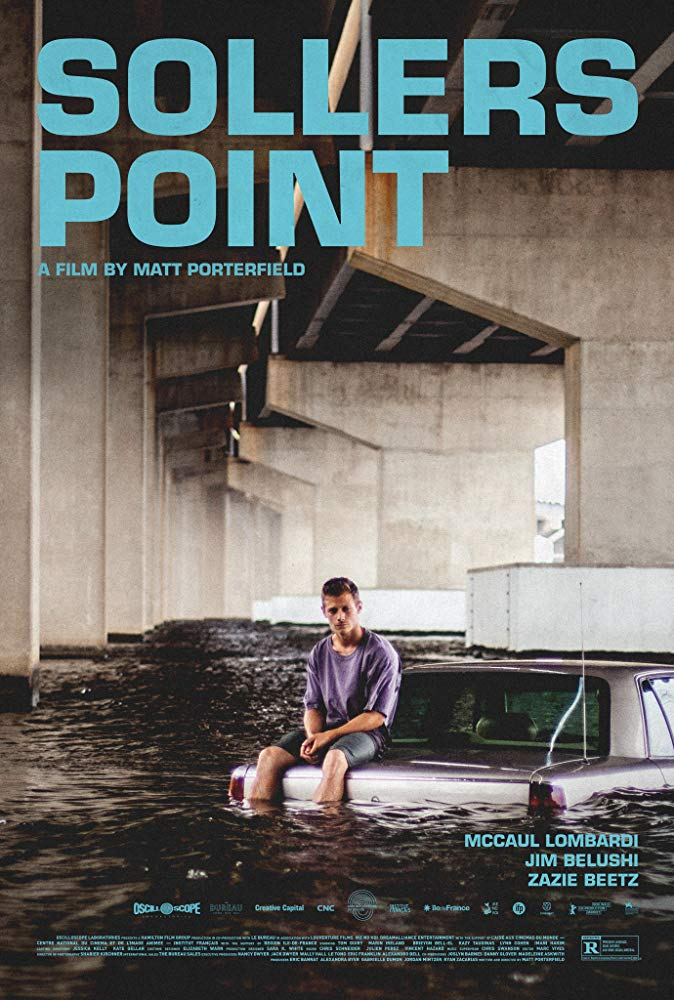Sollers Point (2018) 1080p WEB-DL DD5 1 H264-CMRG