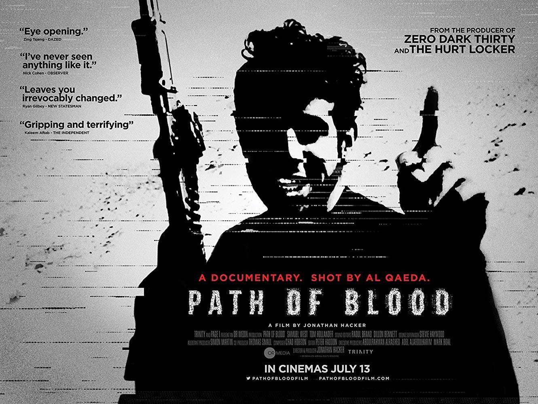 Path of Blood 2018 720p AMZN WEBRip DDP5 1 x264-NTG