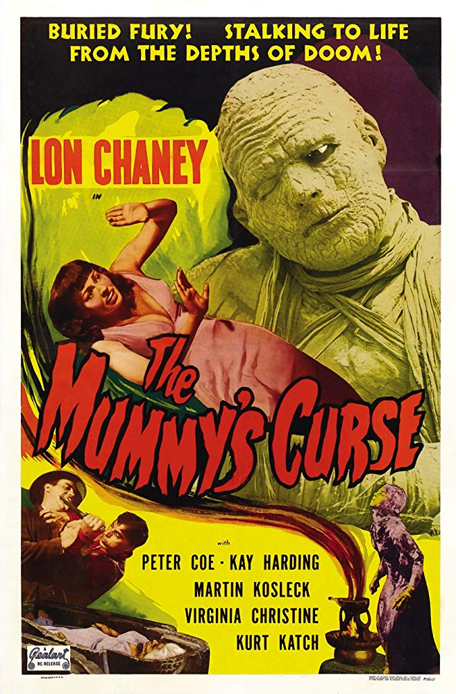 The Mummys Curse (1944) 1080p BluRay x264-GHOULS