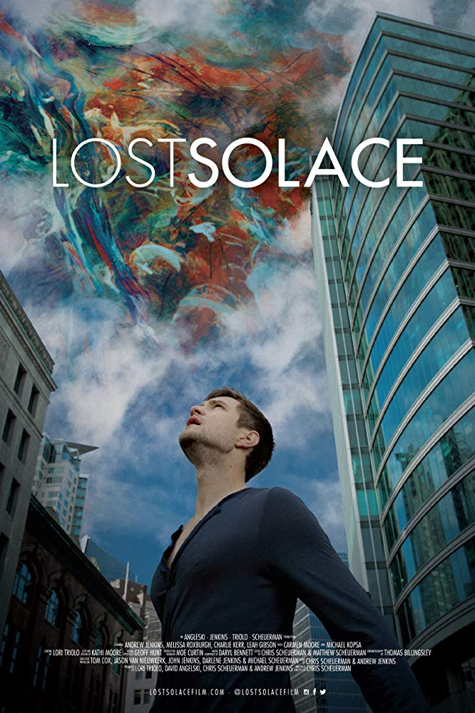 Lost Solace (2018) 720p AMZN WEBRip DDP5.1 x264-NTG
