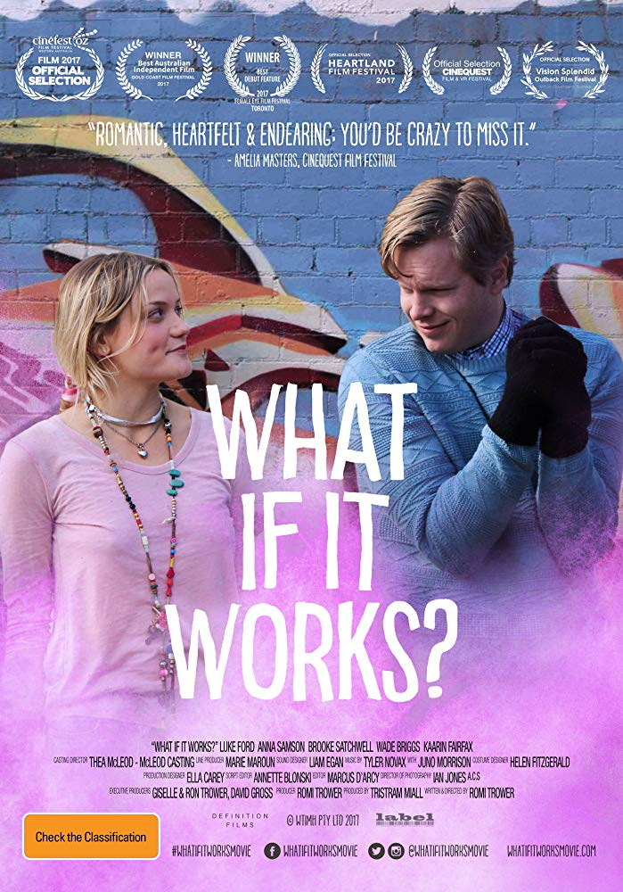 What If it Works (2018) BDRip XviD AC3-EVO
