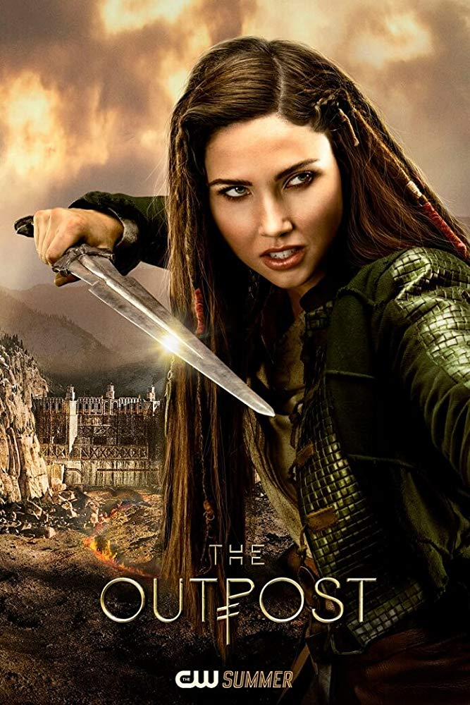 The Outpost S01E05 HDTV x264-KILLERS