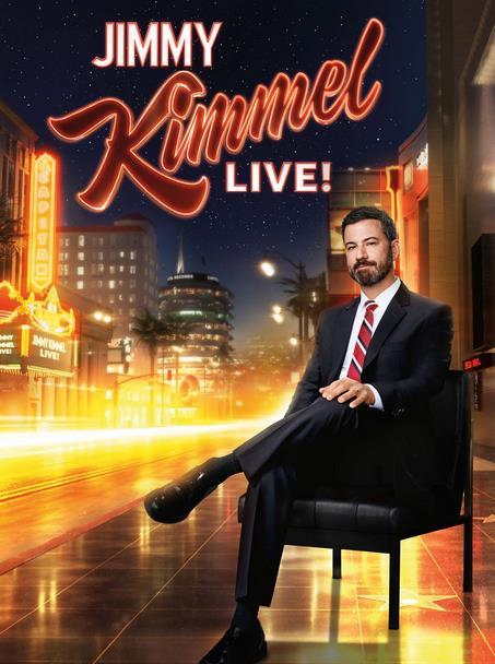 Jimmy Kimmel 2018 08 07 Megan Mullally WEB x264-TBS