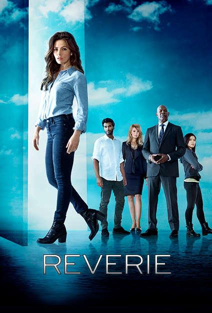 Reverie S01E10 720p HDTV x264-KILLERS