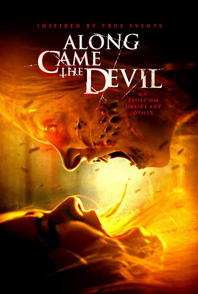 Along Came the Devil (2018) HDRip AC3 X264-CMRG