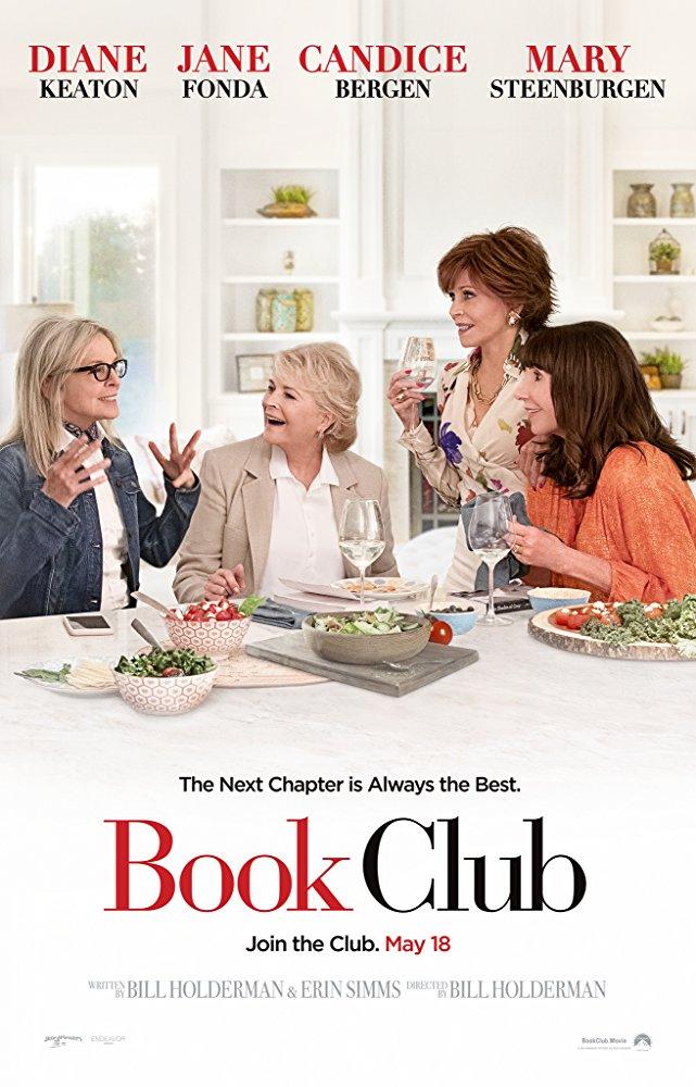 Book Club 2018 720p BRRip 750 MB - iExTV