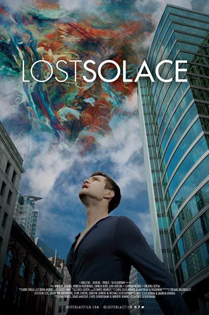 Lost Solace (2018) 720p AMZN WEB-DL MkvCage